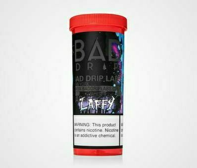 BAD SALTS: LAFFY 30ML 45MG