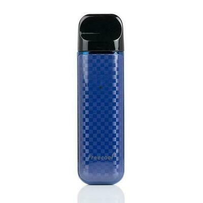 FREECOOL N800 POD SYSTEM: BLUE CARBON FIBER