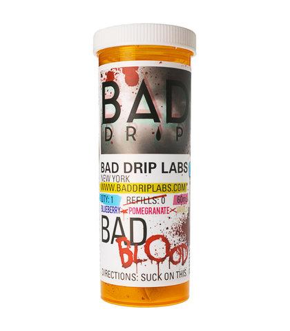 BAD DRIP:BAD BLOOD 60ML 0MG