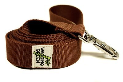 Eco Friendly Bamboo Double Layer Dog Leash - Tree Bark