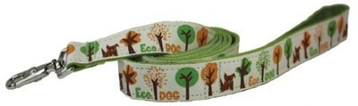 Eco Friendly Bamboo Saving The Earth Series Dog Leash - Eco Dog