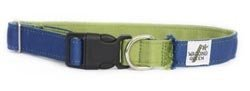 Eco Friendly Bamboo Eco Hip Series Dog Collar - Earth Elements