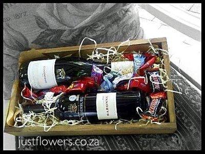 Wine & Choc