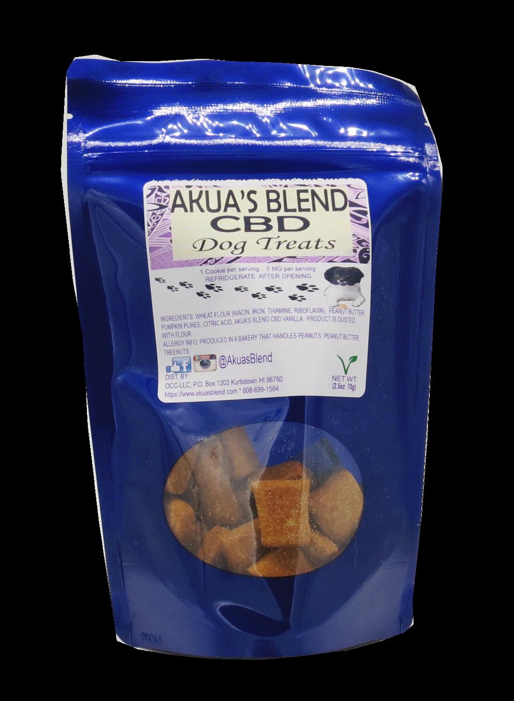 Akua Large Dog Treats