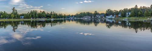 Kit Wat Morning, Sauble River, Sauble Beach, Ontario, Canada