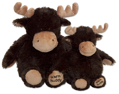 Moosey - Warm Buddy
