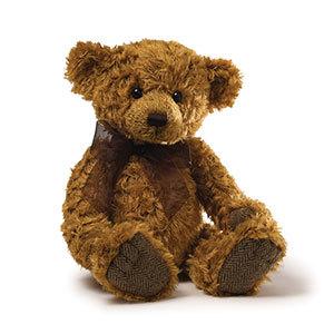 Lloyd Tan Bear