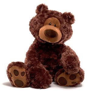 """PHILBIN BEAR 12"""""""
