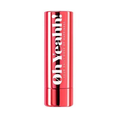Oh Yeahh! Lip Balm RED