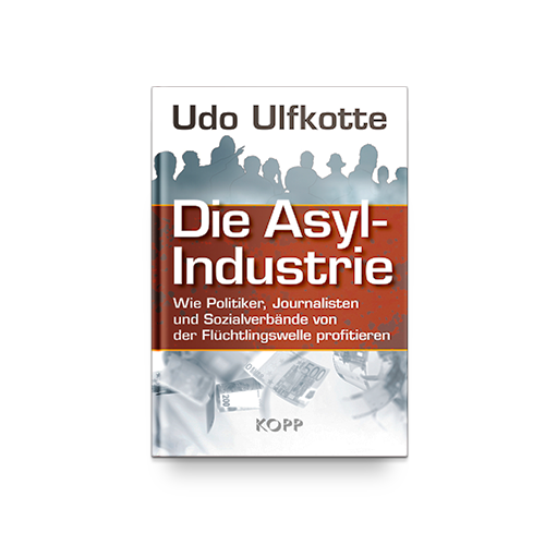 Die Asyl-Industrie