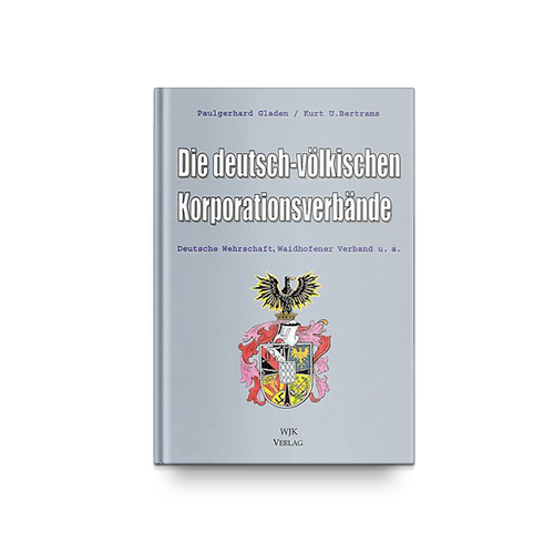 Die deutsch-völkischen Korporationsverbände