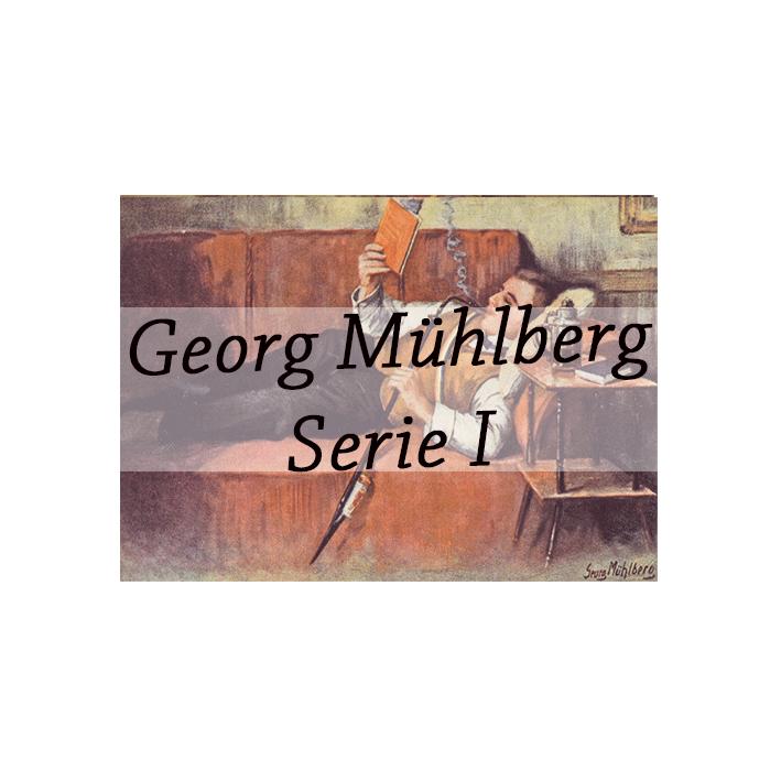 Georg Mühlberg Serie I
