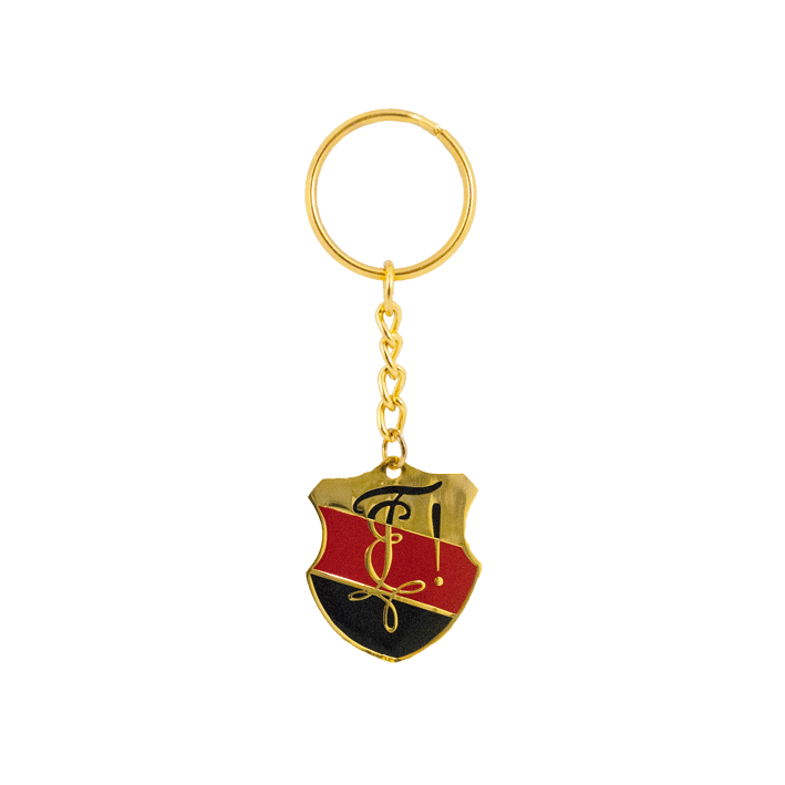 E-F-V Schlüsselanhänger