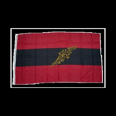 Fahne der Jenaer Urburschenschaft