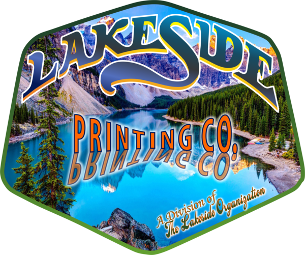 Lakeside Printing Co