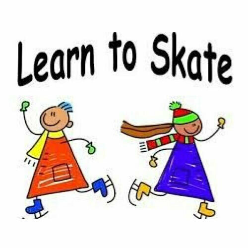 Feb 22 - Apr 4 Saturdays Learn to Skate with Weekly Private Lesson