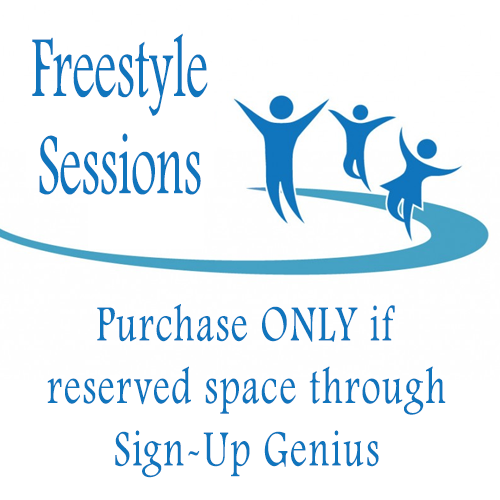 Freestyle Sessions - Members