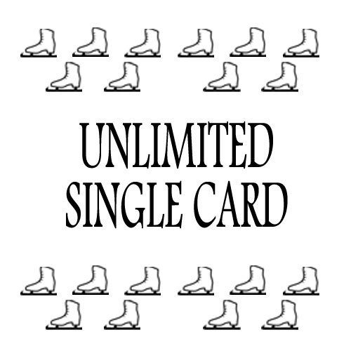 Mar 2020 Unlimited Monthly Card