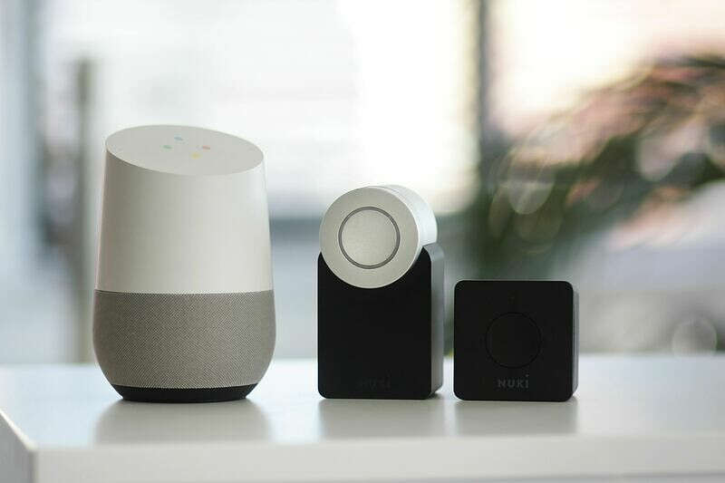 Voice Assistant Installation