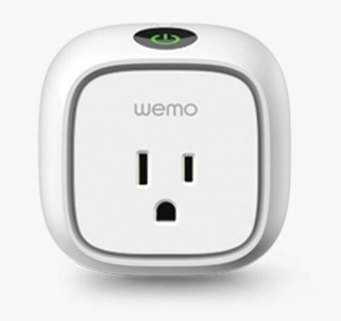 Smart Plug  installation