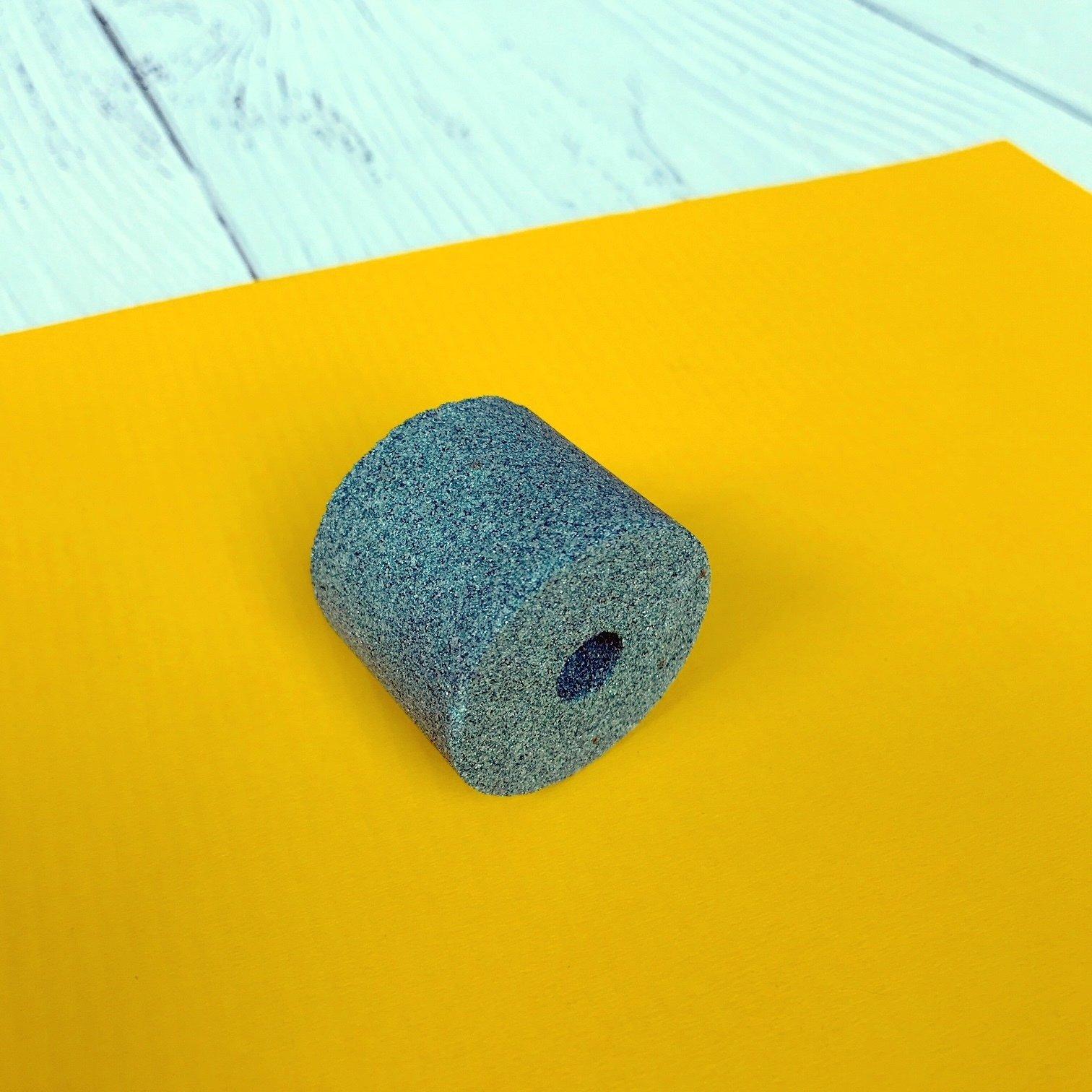 Green Silicone Carbide Grinding Stone GSCGS