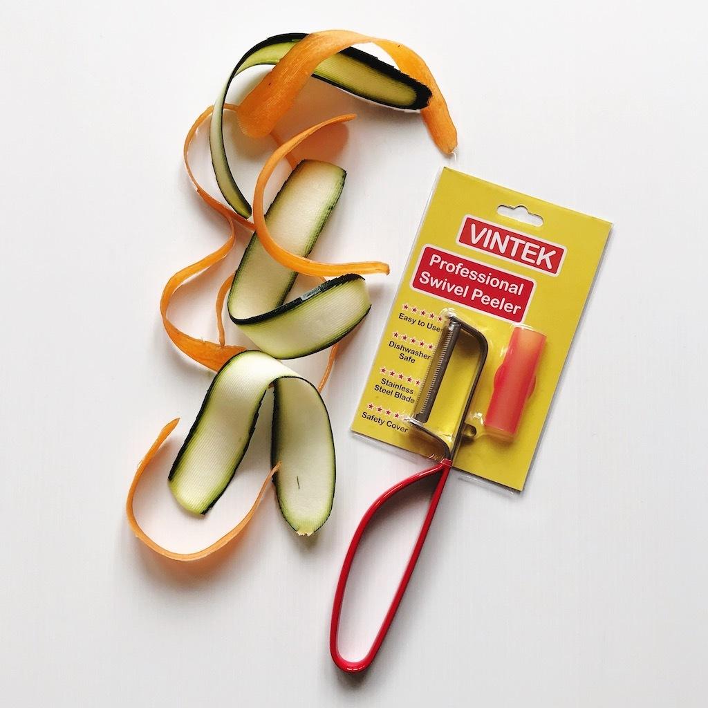 VINTEK Professional Swivel Peelers | *3 PACK* 3PACK