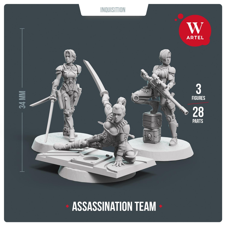 Assassination Team