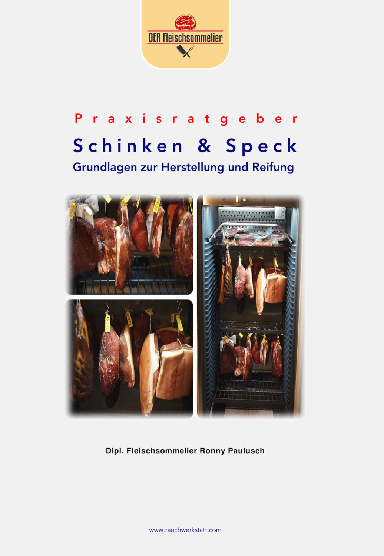 Praxisratgeber Schinken & Speck