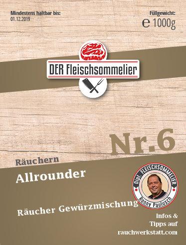 """Räuchermehl """"Universal"""""""