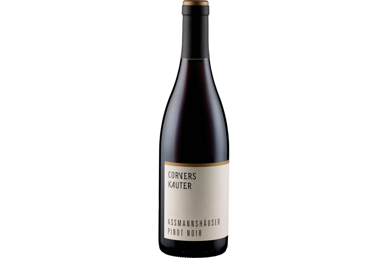 2015er Assmannshäuser Pinot Noir