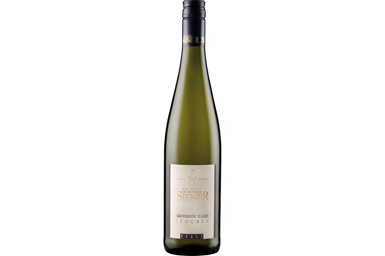 2018er Sauvignon Blanc QbA trocken
