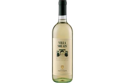 2019er Villa Solais Vermentino D.O.C.