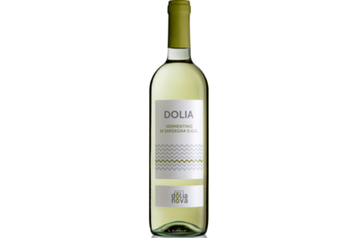 2018er Dolia Vermentino di Sardegna D.O.C.