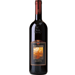 2011er Brunello di Montalcino D.O.C.G.