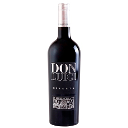 2015er Don Luigi Riserva D.O.C.