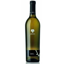 2017er Sauvignon blanc D.O.C.