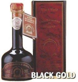 Aceto Balsamico di Modena Black Gold