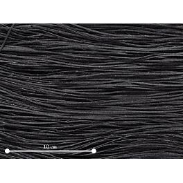 Tagliolini nero mit Tintenfischtinte Maroni Marilungo