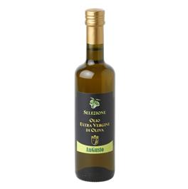 Olio Extra vergine di Oliva Selezione Augusto 0,5 Liter
