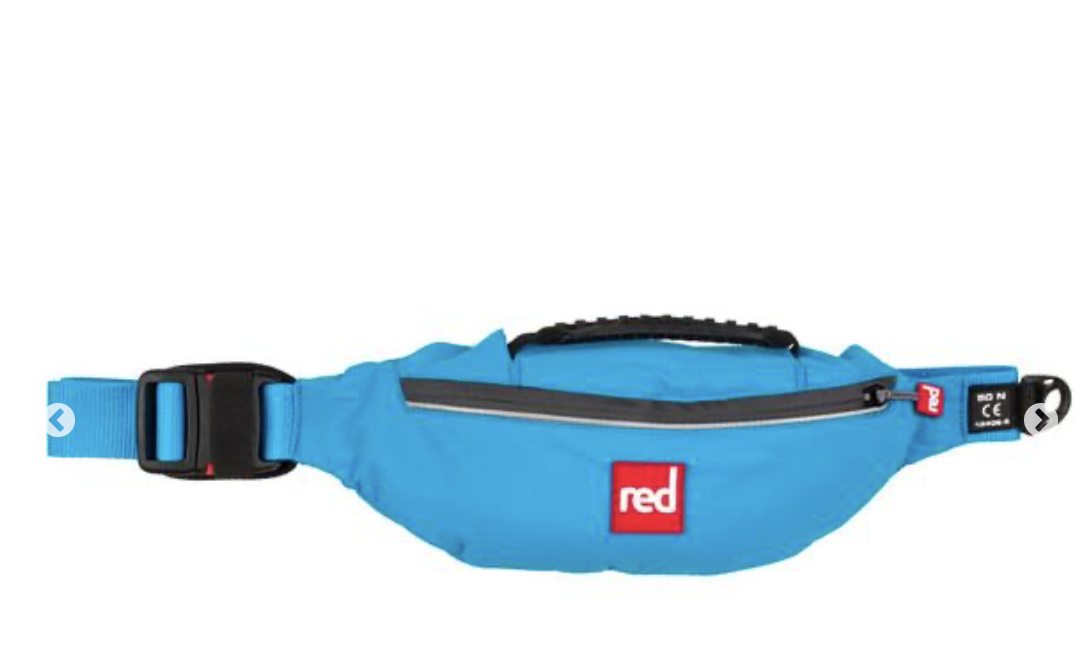 RED Airbelt Personal Flotation Device