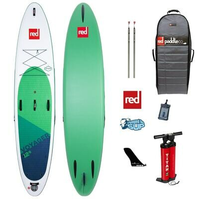 RED 12'6 VOYAGER 2020