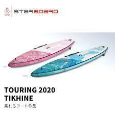 STARBOARD 11'6 TOURING 2020 TIKHINE