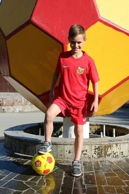 Детская игровая форма Nike
