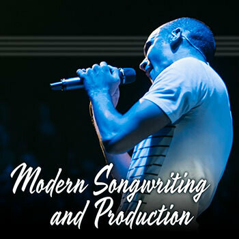 Modern Songwriting & Production Workshop