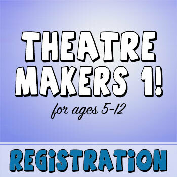 Theatre Makers 1!