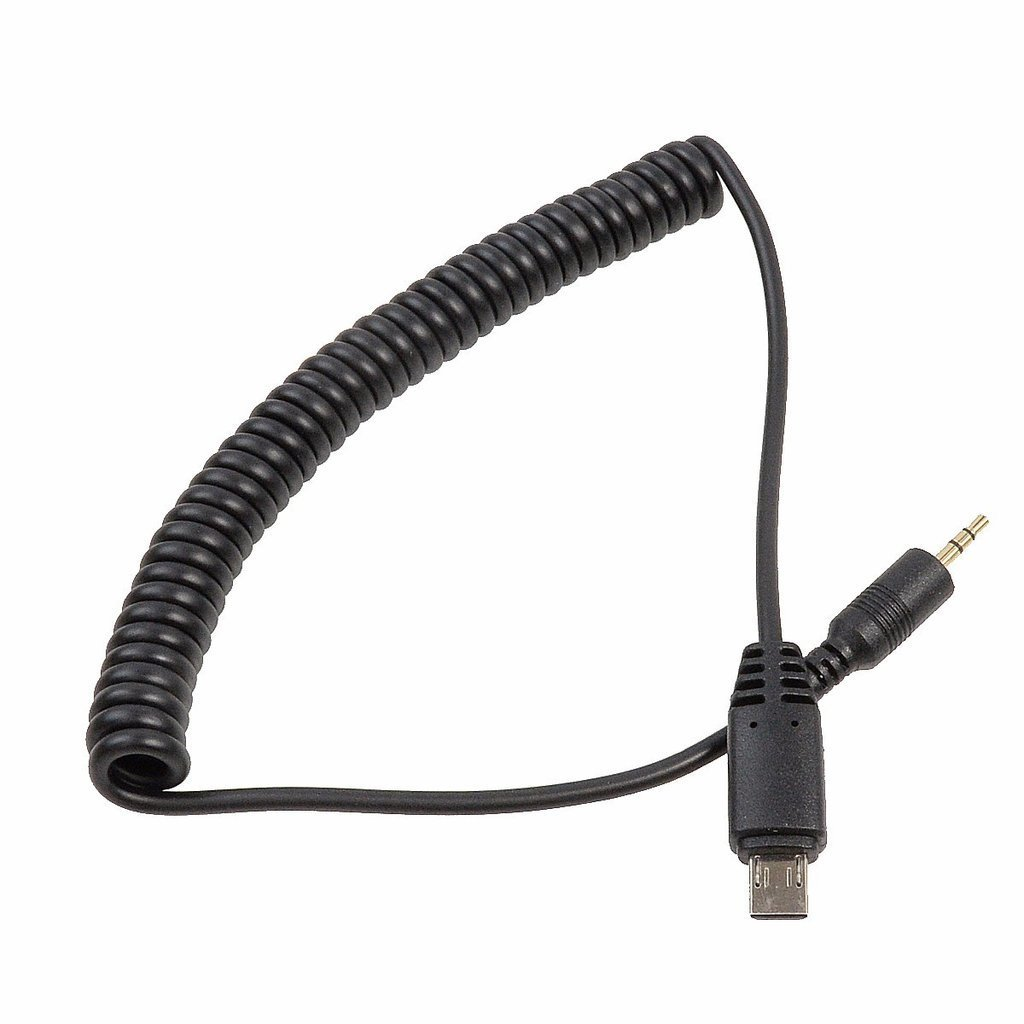 Sony RM-VPR1 Shutter Release Cable