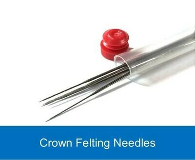 Felting Needles - Crown