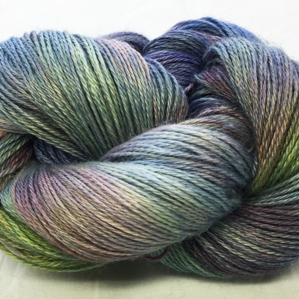 Mariquita Hand Dyed - Carnival
