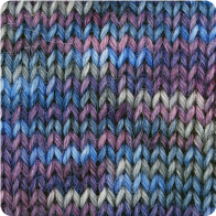 Paca-Paints Alpaca Yarn - Moonlight