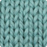 Snuggle Bulky Alpaca Blend Yarn - Seafoam